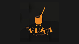 The buka restaurant logo